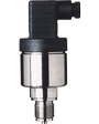 JUMO Pressure Transmitter for Small Measuring Ranges (Type 404327)