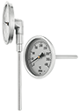 Dial Thermometer (608001)