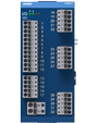 JUMO mTRON T – Digital Input and Output Module, 32-Channel (705031)